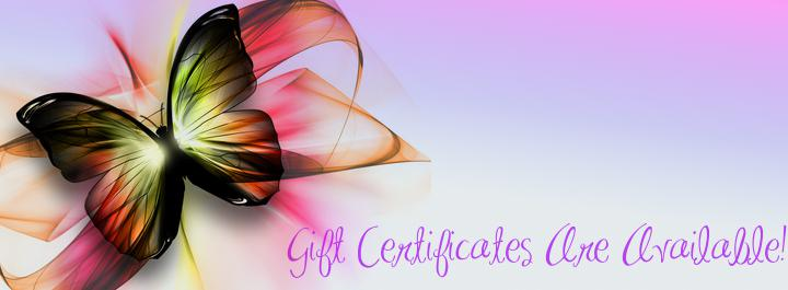A_Gift Certificate Banner